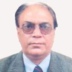 Dr. V.K Maini