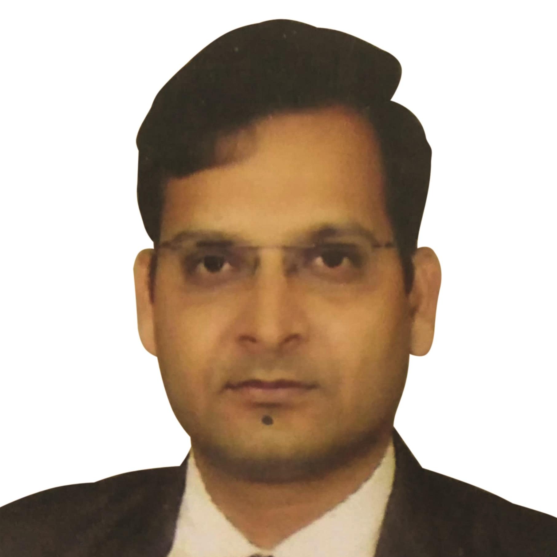 Dr. Akhilesh Kumar …
