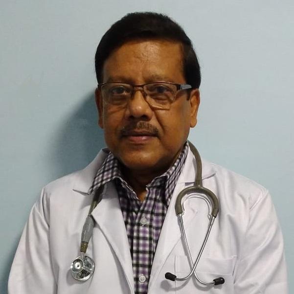 Dr. Kallol Paul