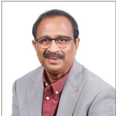 Dr. Kapali Neelamekam T K