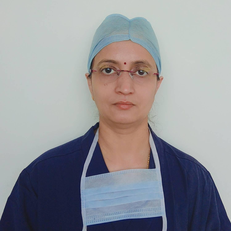 Dr. Vinita Sharma