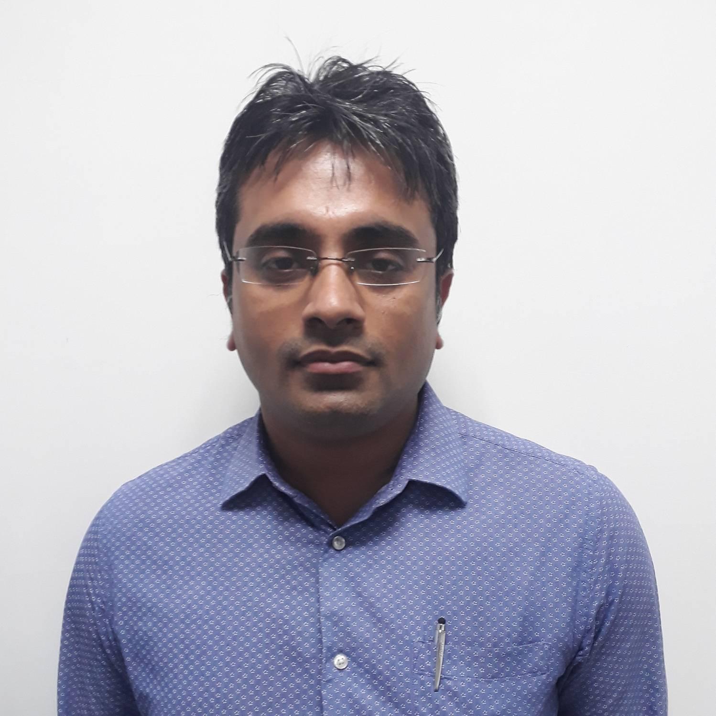 Dr. Gopi Kishan Bagree