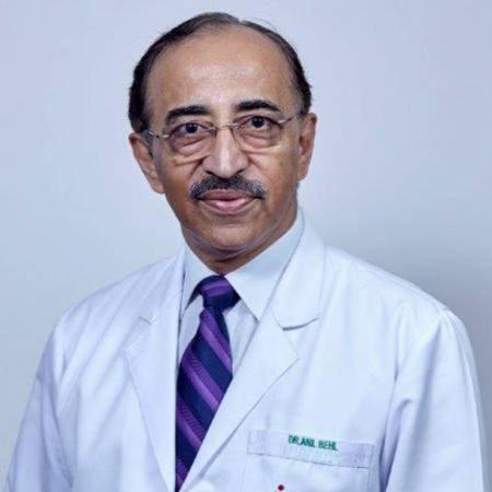 Dr. Anil Kumar Behl..