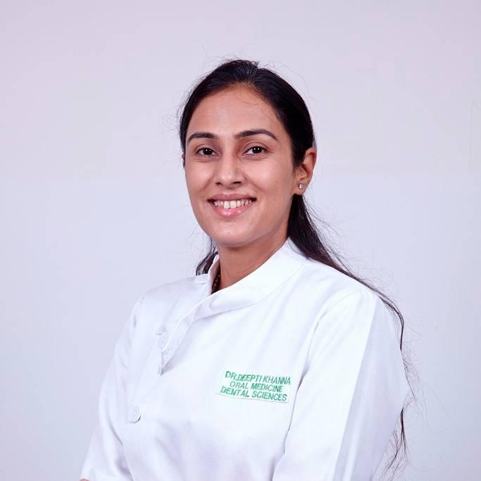 Dr. Deepti Khanna