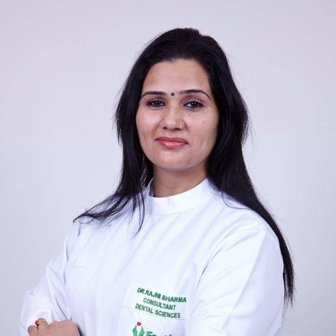 Dr. Rajni Sharma
