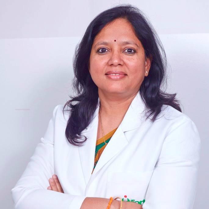 Dr. Seema Thakur .