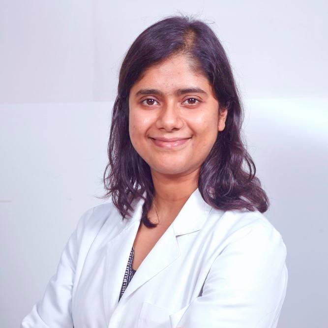 Dr. Gargi Maitra