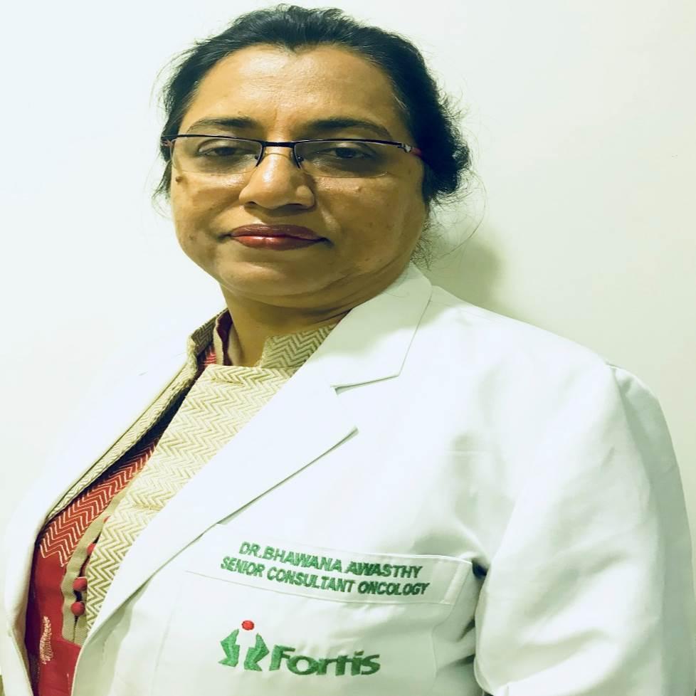 Dr. Bhawana Saddy Awasthy