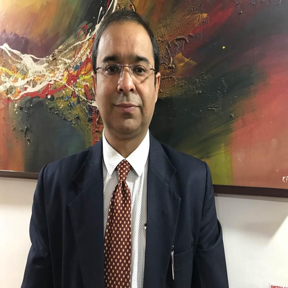 Dr. Sapan Vinayak