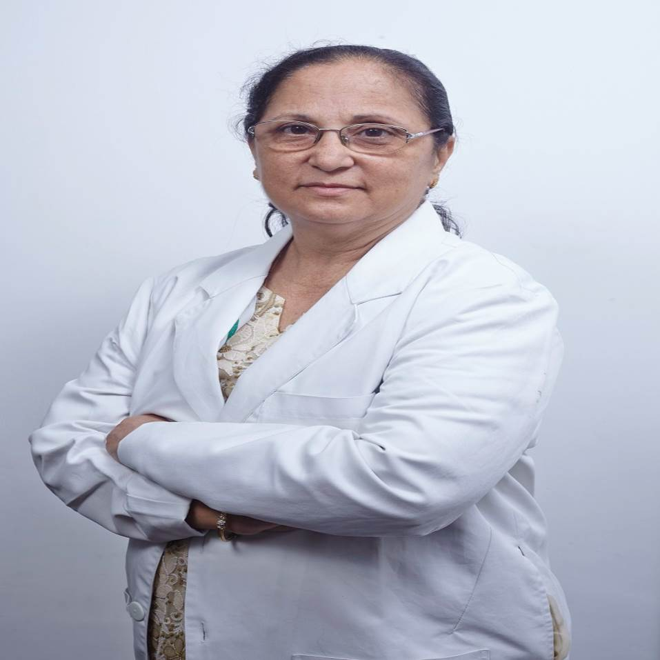 Dr. Renu Achtani