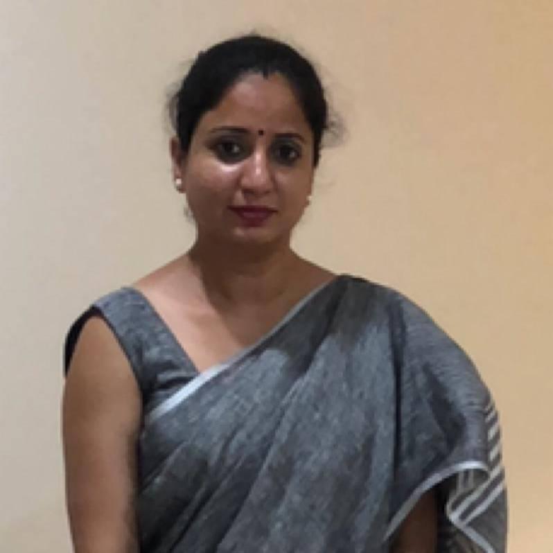 Dr. Tejinder Kaur