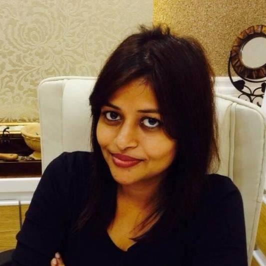 Dr. Ashwini Piyush Padmavar