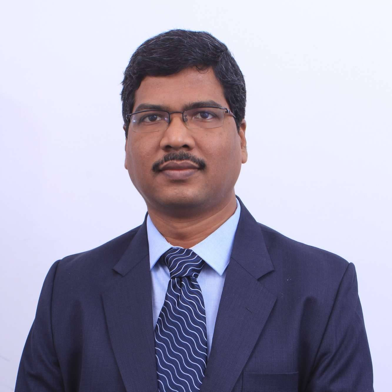 Dr. Gautam Dethe