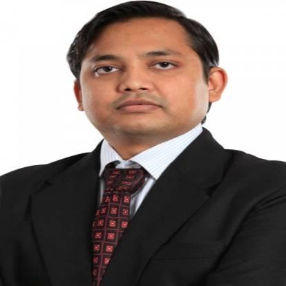 Dr. Kumar Salvi