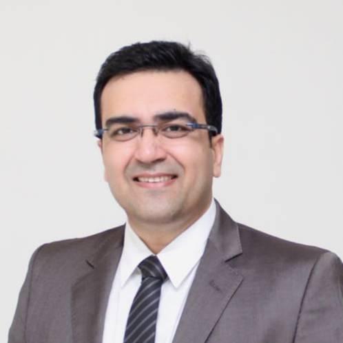 Dr. Amit Rana