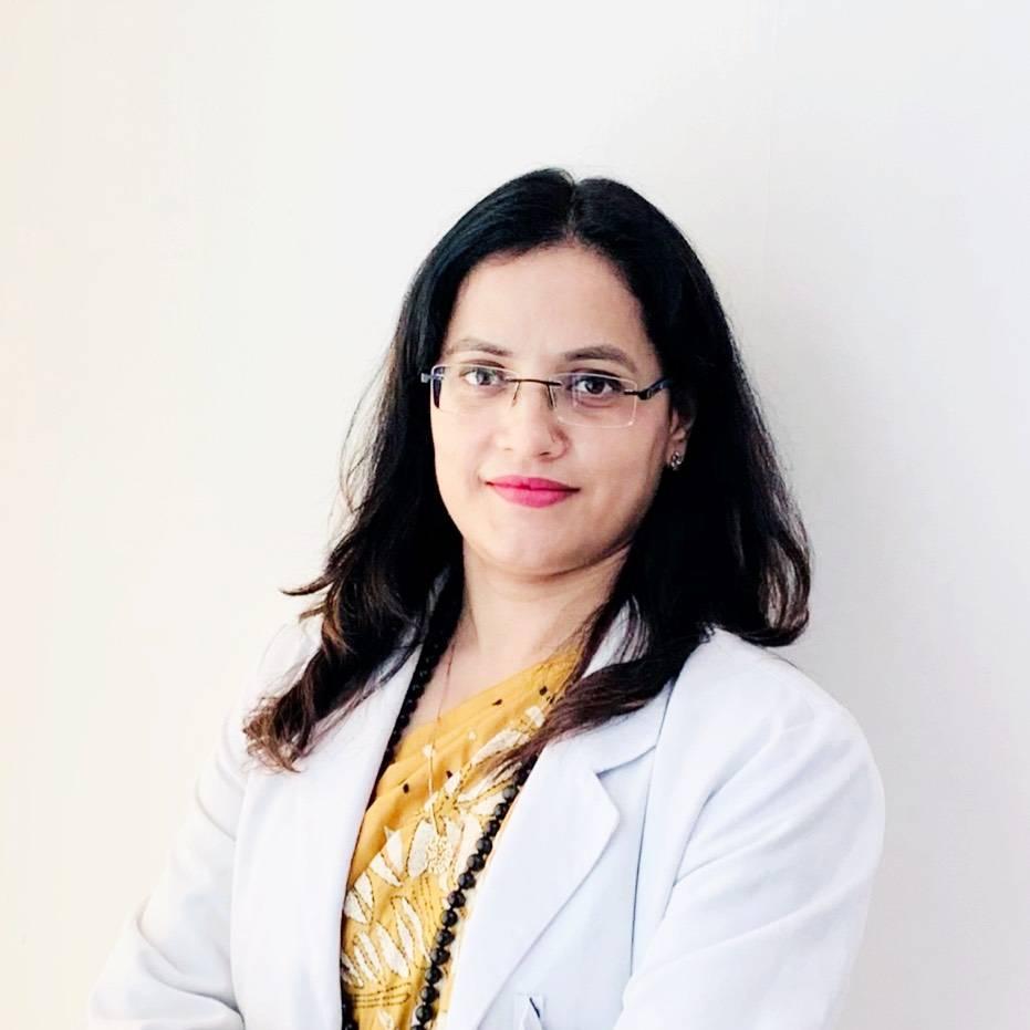 Dr. Aradhana Singh