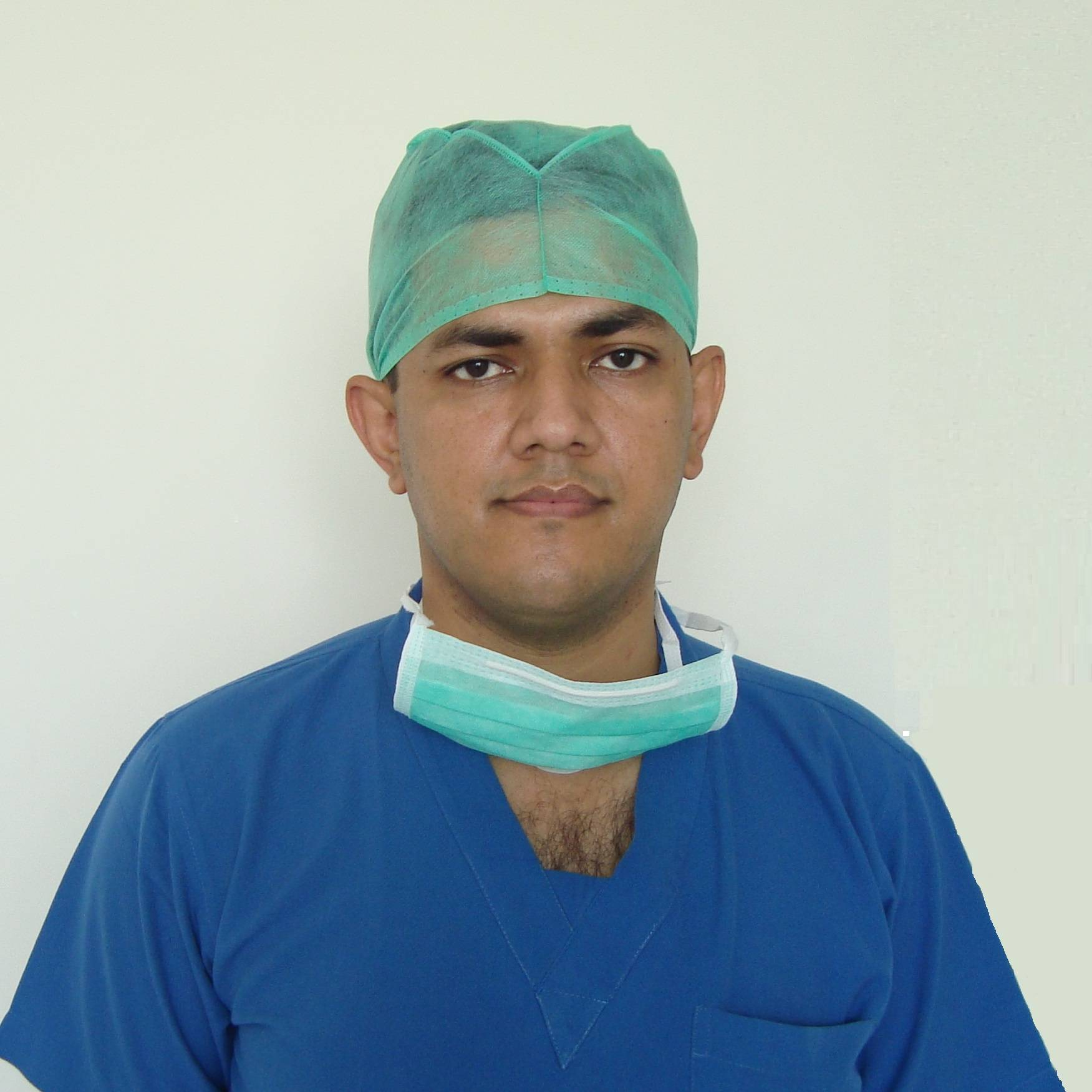 Dr. Vivek Vaid