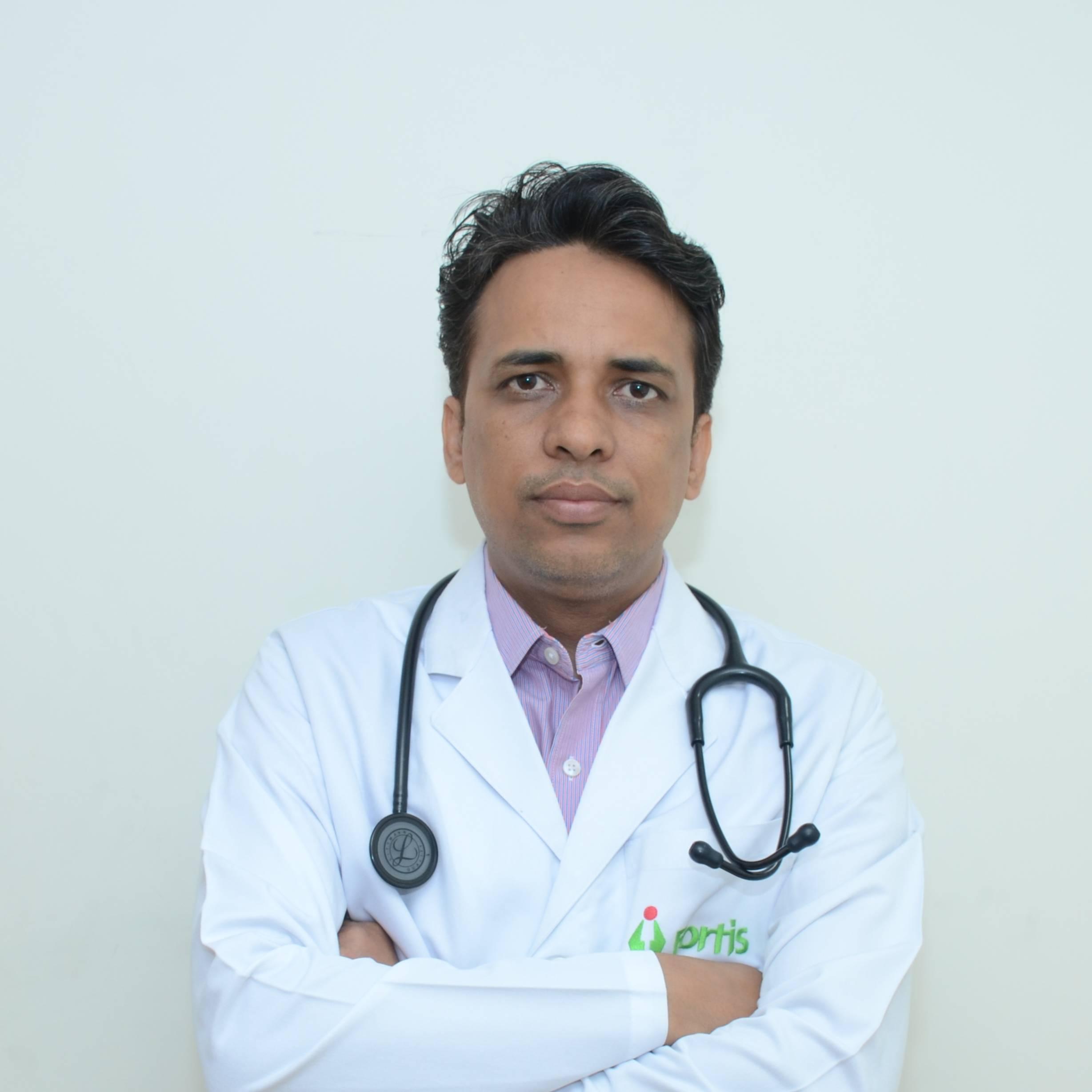 Dr. Rajesh Kumar Garsa