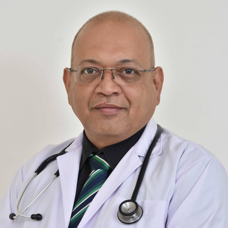 Dr. ATUL INGLE