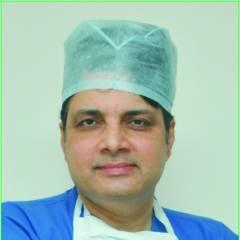 Dr. Sunil K. Kaushal