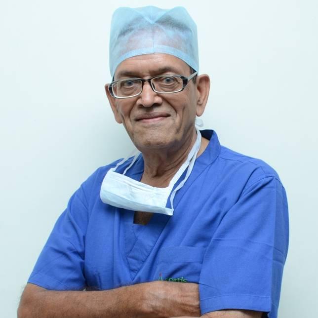 Dr. A K Sharma
