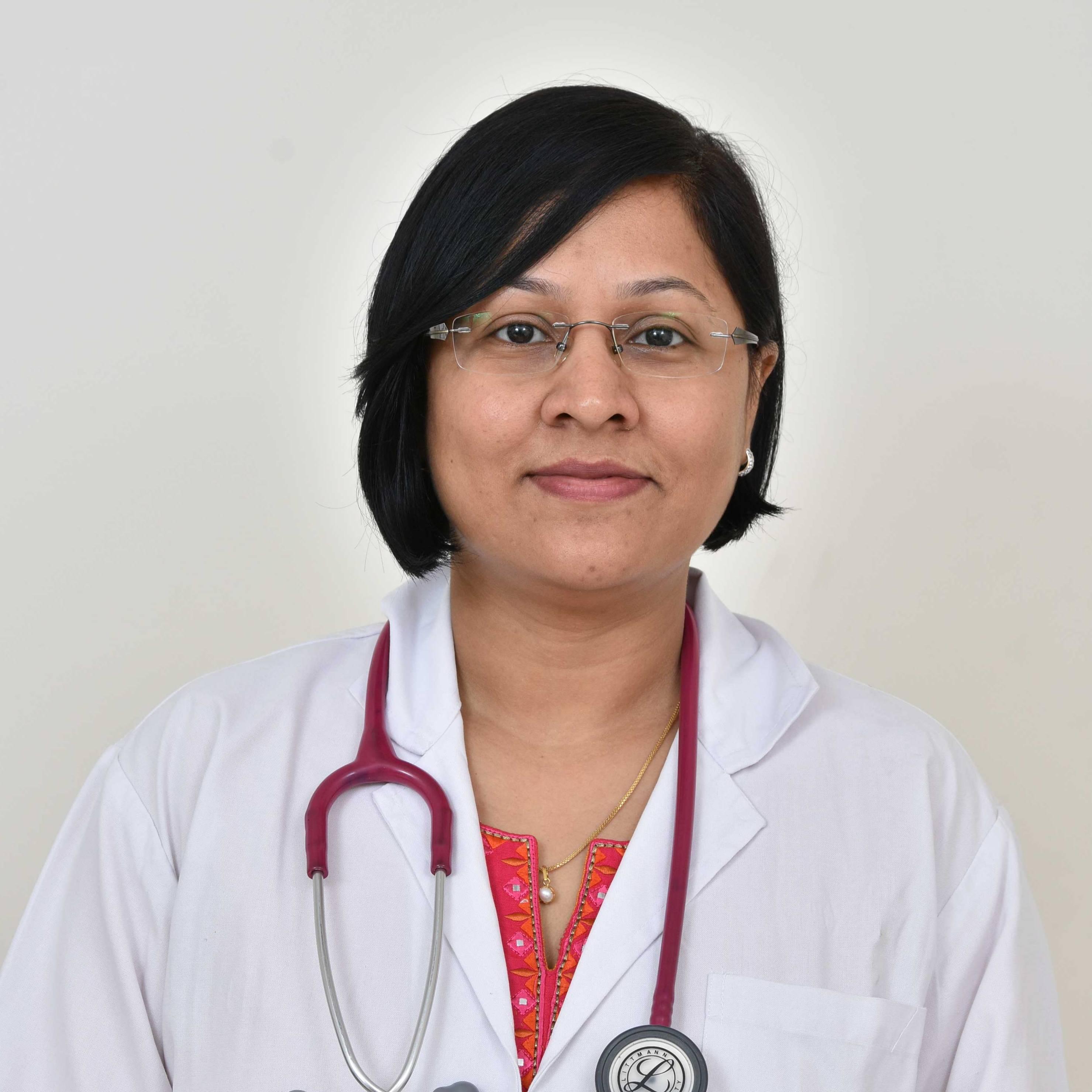 Dr. Sweta Budyal Diabetes / Endocrinology | Endocrinology Fortis Hospital, Mulund