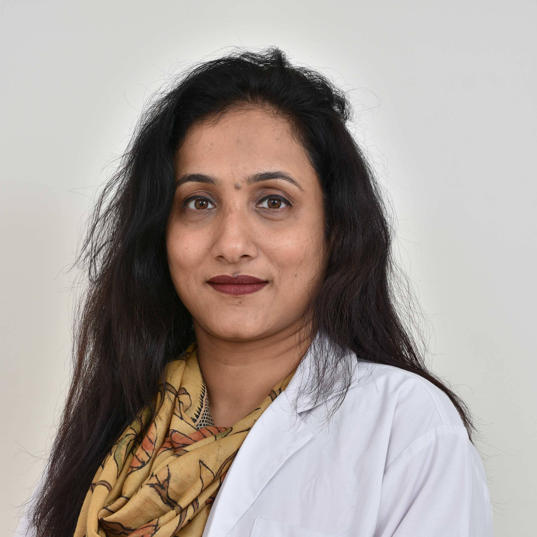 Dr. Uma Dangi