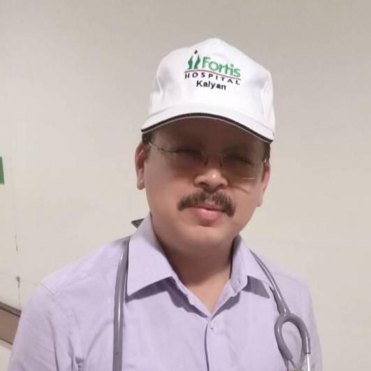 Dr. Deepak Televane
