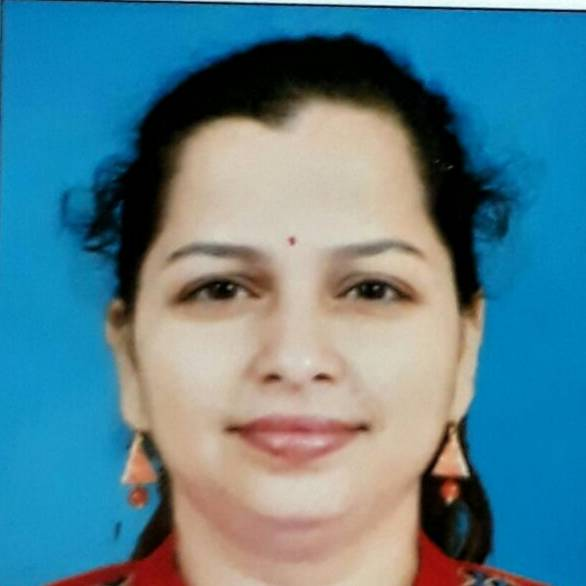 Dr. Dipali Rothe