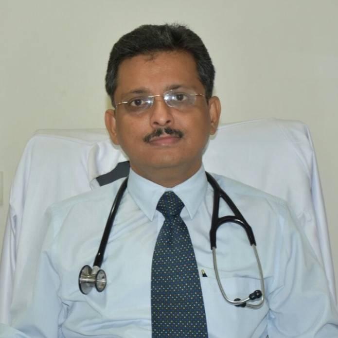 Dr. Purushottam …