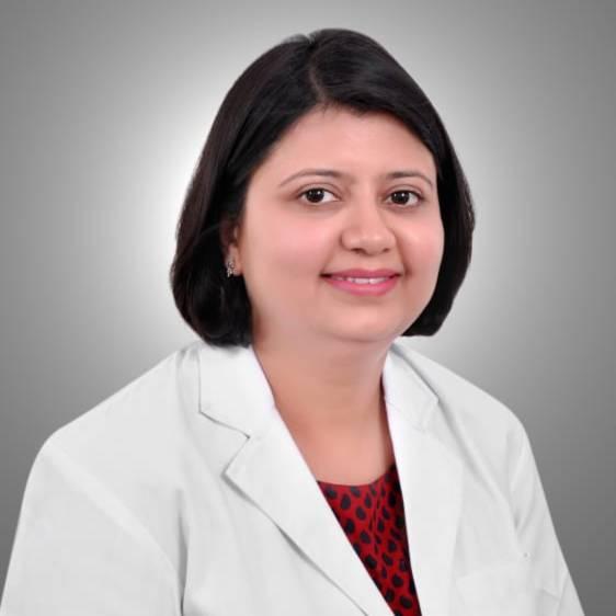 Dr. Priyanka Tyagi