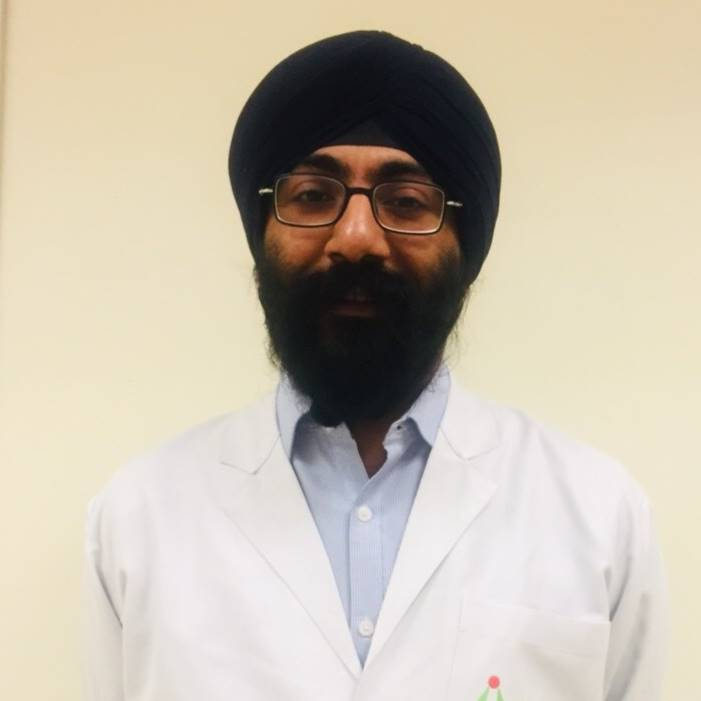 Dr. Tejbir Singh