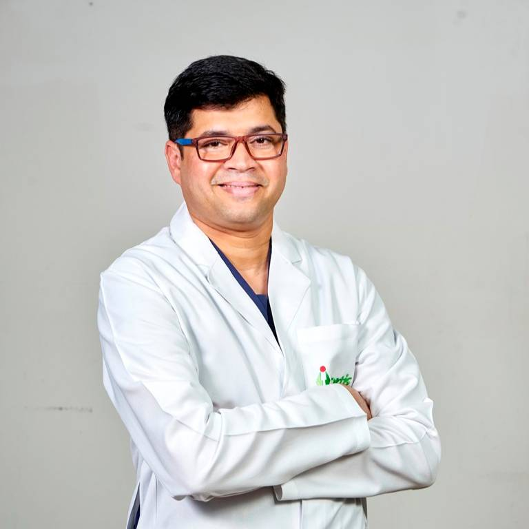 Dr. Amit Chaudhry