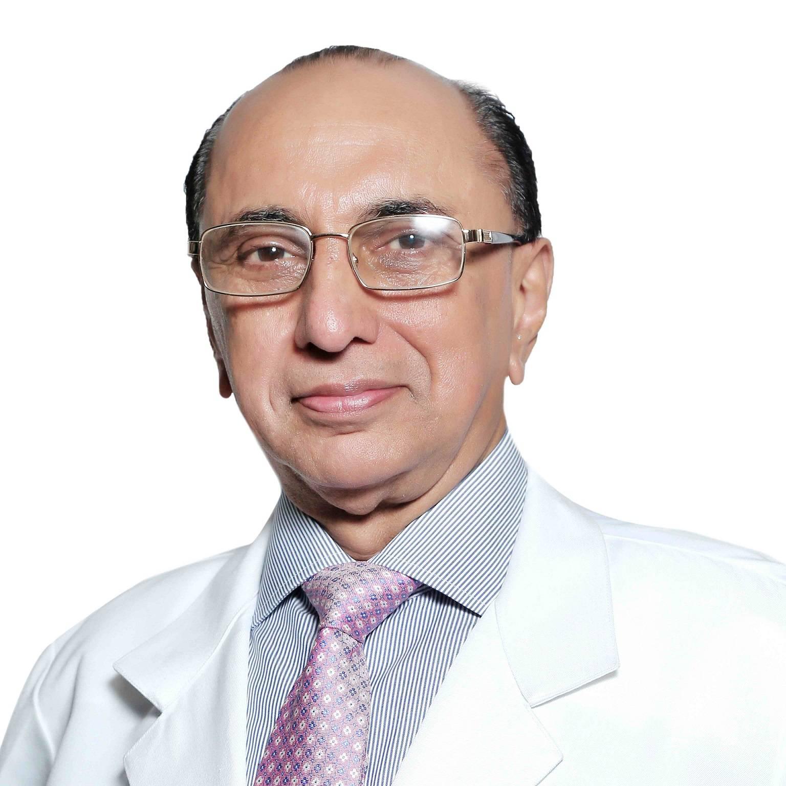 Dr. Sukhbir Singh Uppal