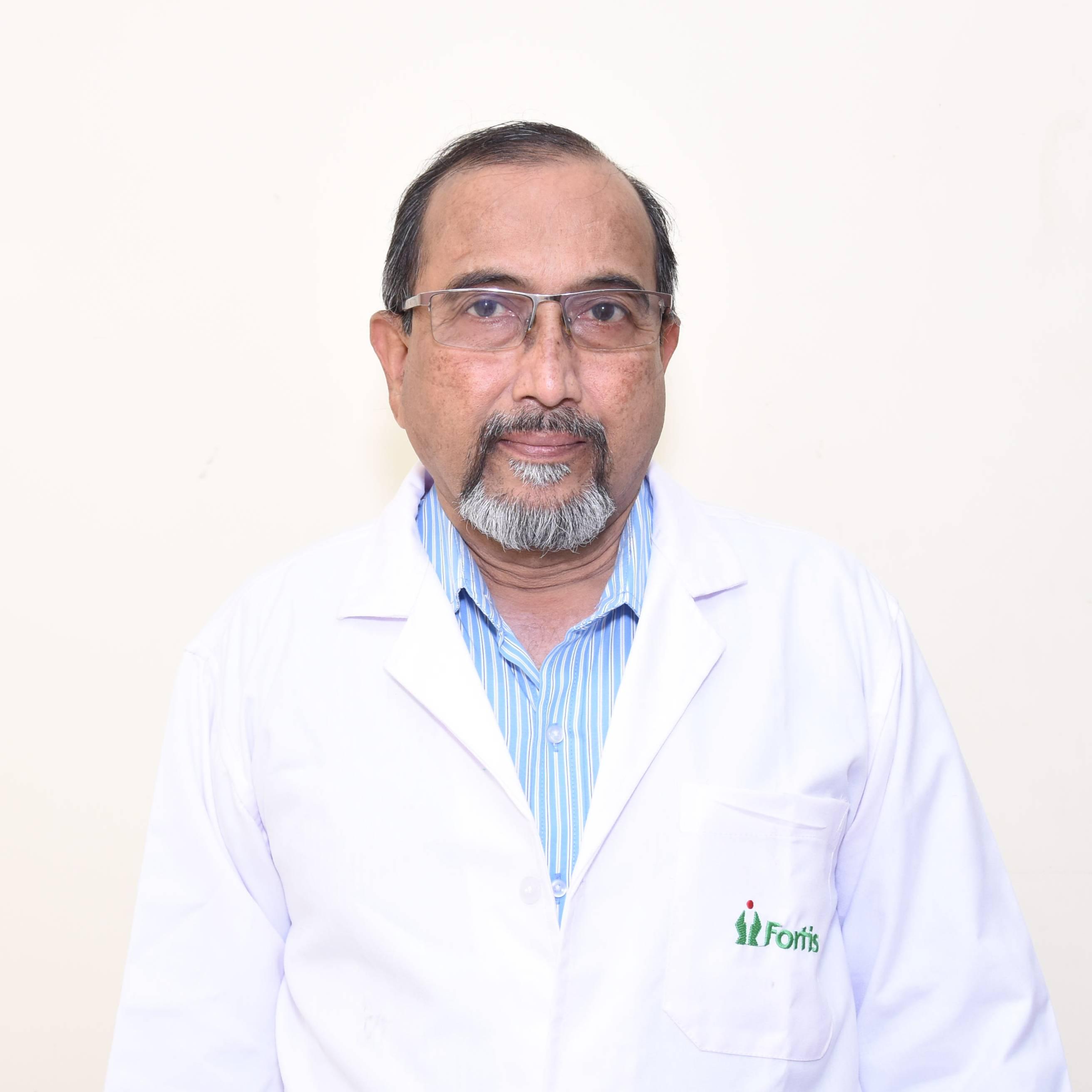 Dr. Pravin Sawant