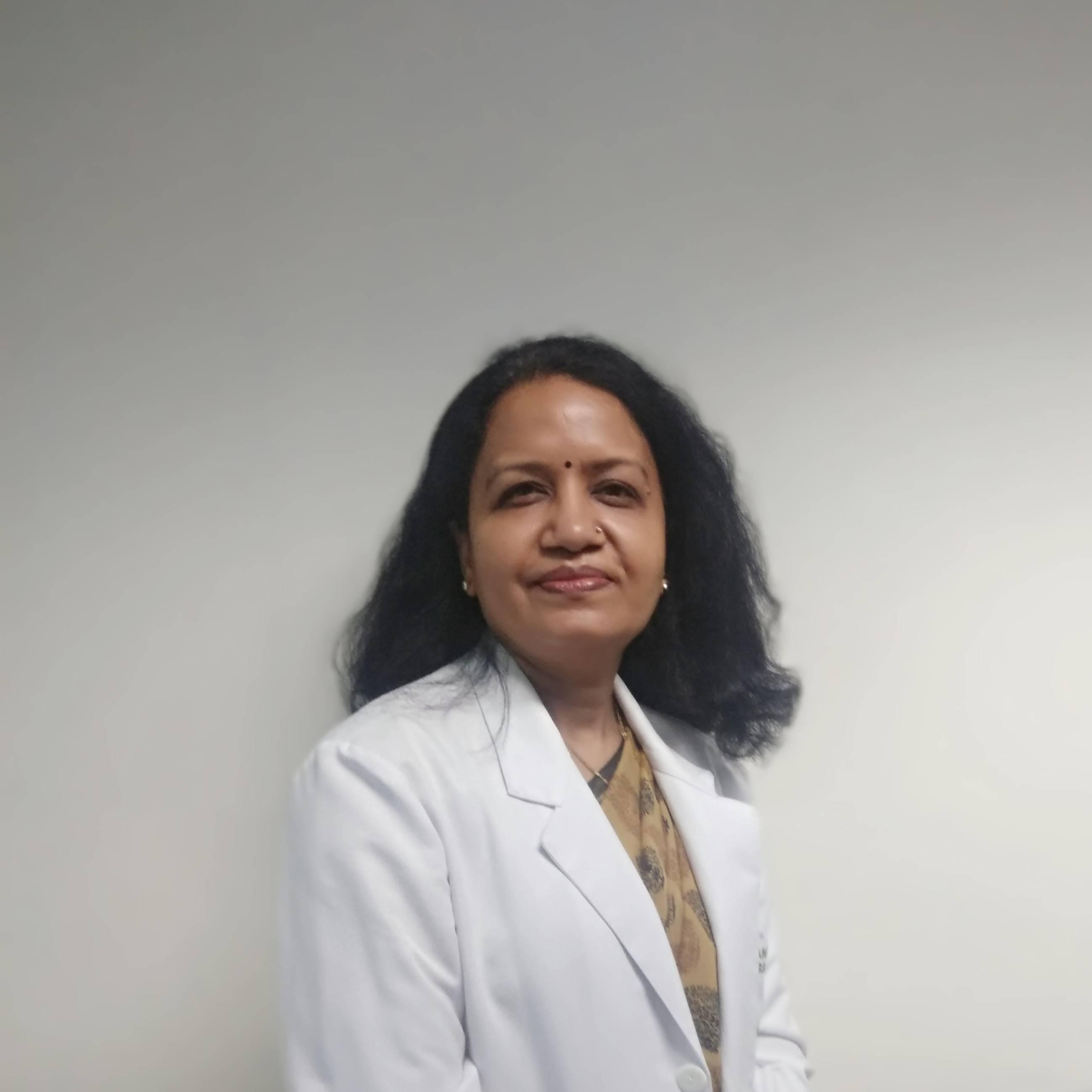 Dr. Mamta Sahu