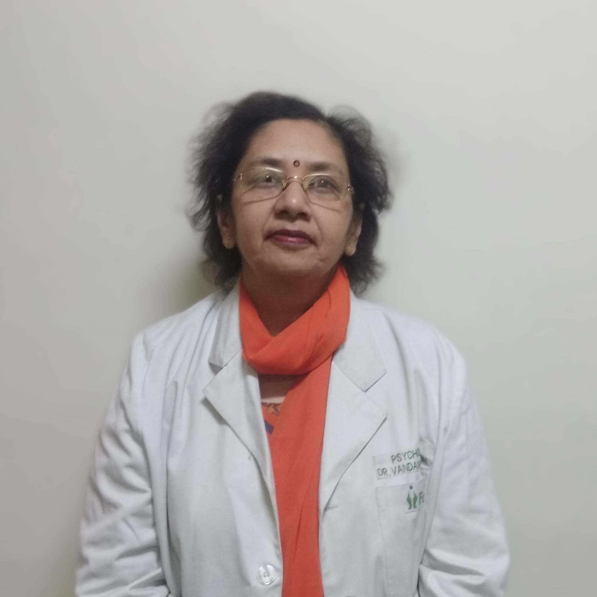 Dr. Vandana Prakash