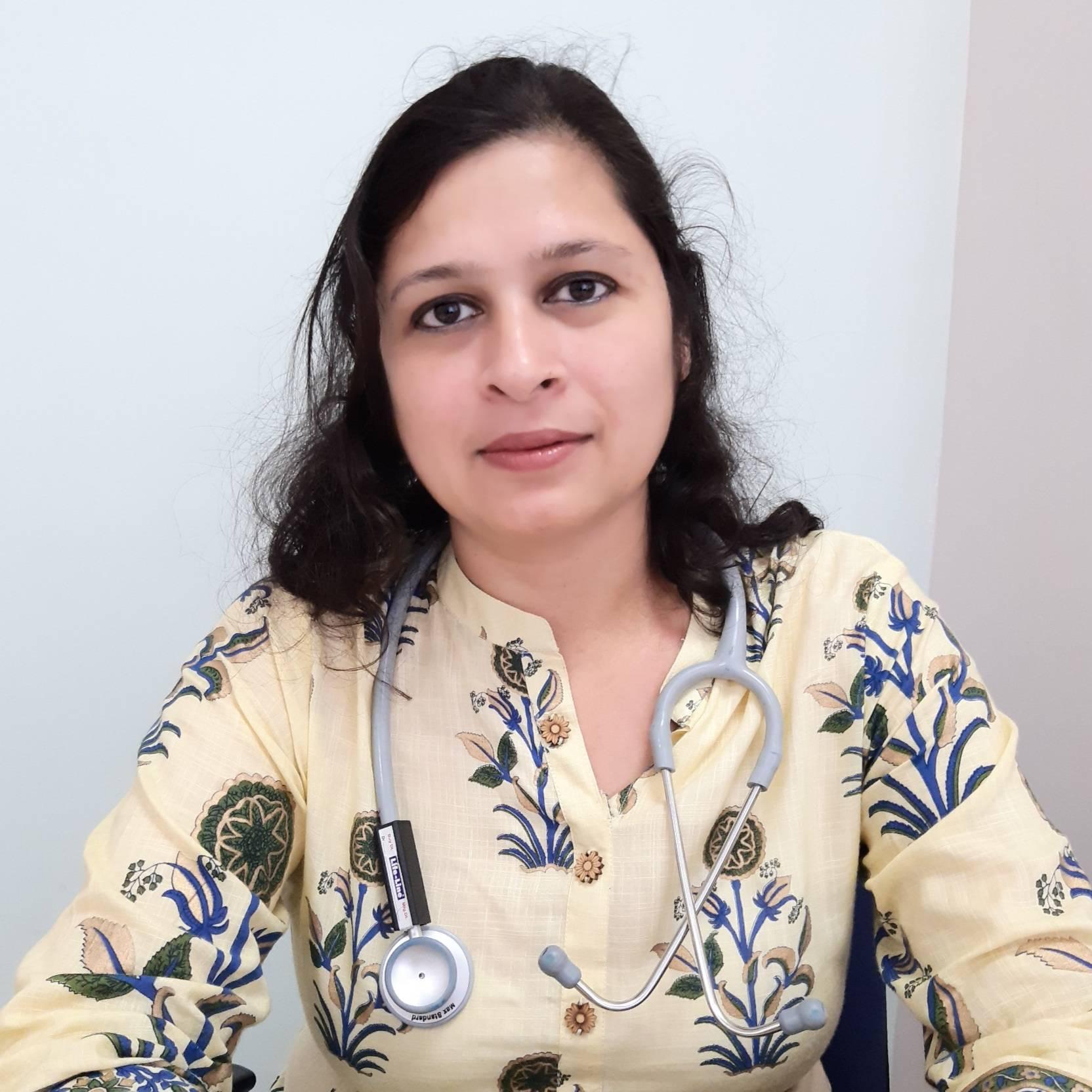 Dr. Archana Sinha
