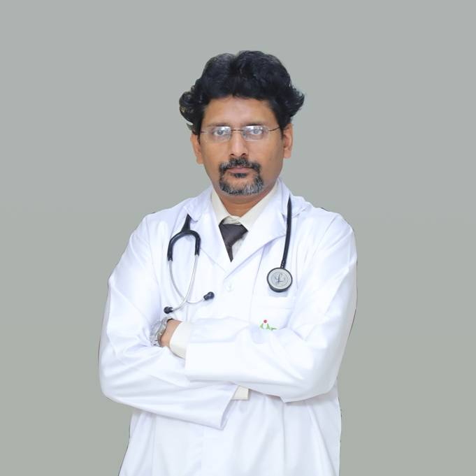 Dr. Rohit Gupta