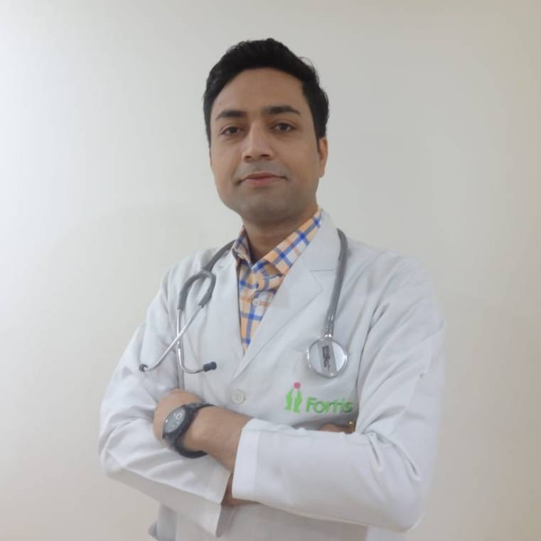 Dr. Chandra Prakash …