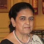 Tripat Choudhary博士