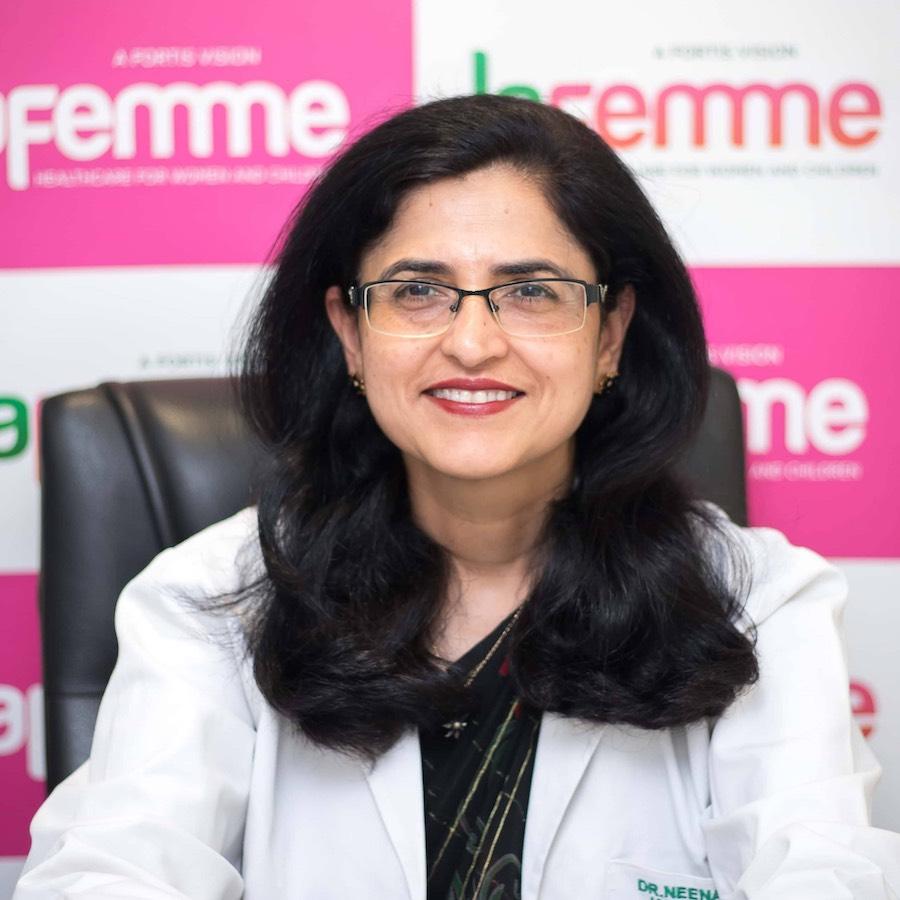 Neena Singh Kumar博士