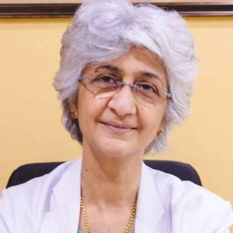 Urvashi Seghal博士