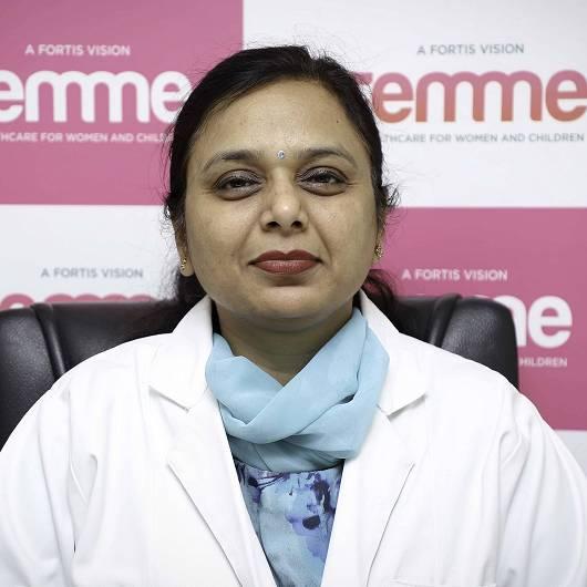 Madhu Goel博士