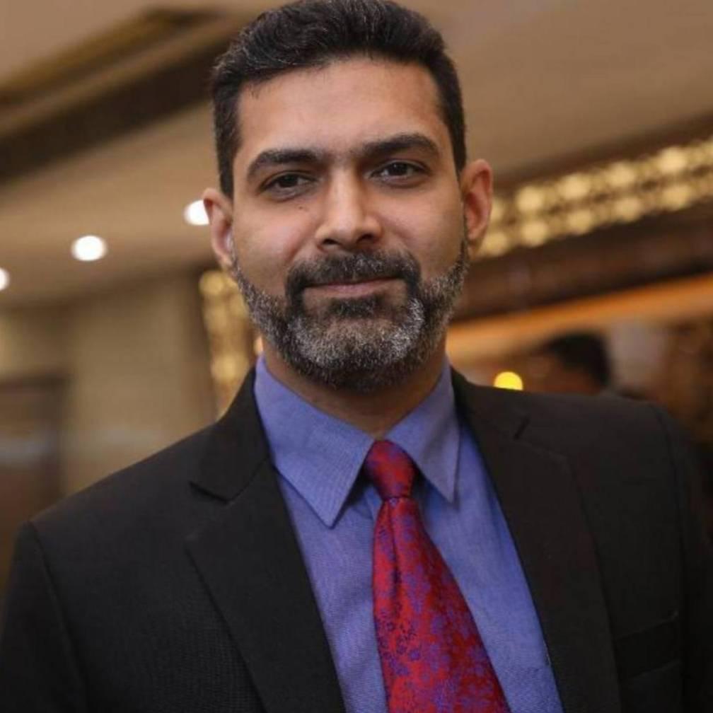 Dr. Deepak Sikriwal