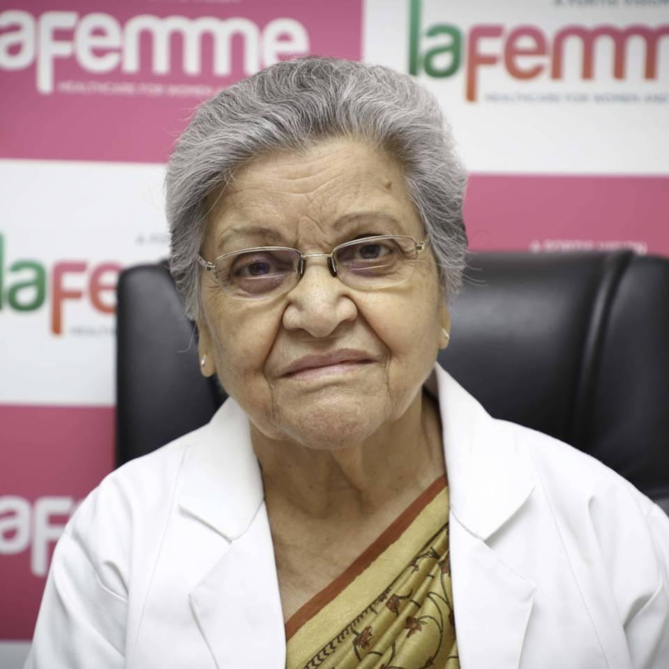 Dr. Manorama Bhutani