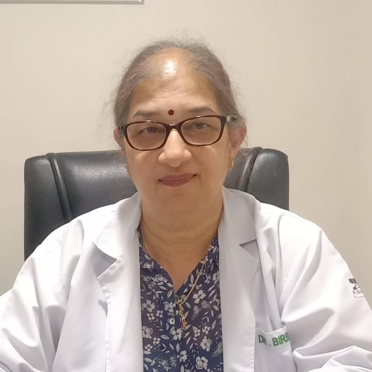 Dr. Birbala Rai