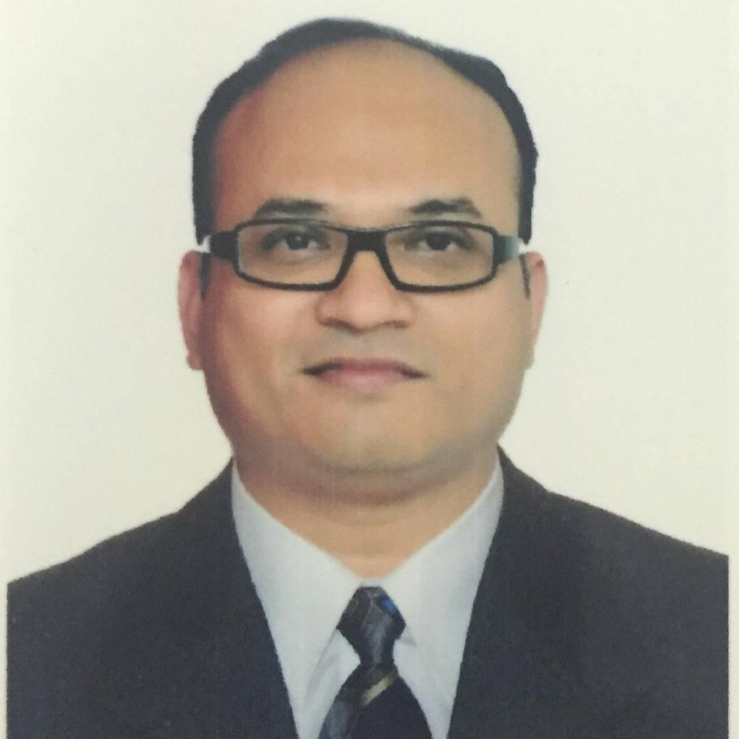 Dr. Sachin Kale
