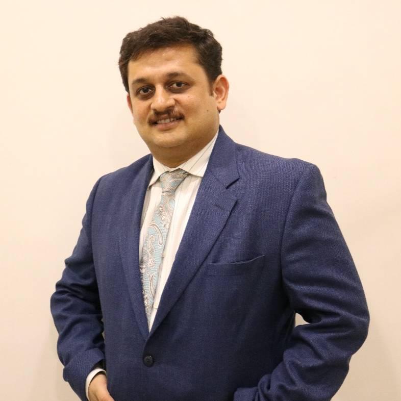 Dr. Pramod Bhor
