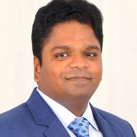 Dr. Babu E
